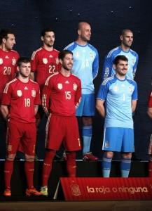 Camiseta seleccion Brasil