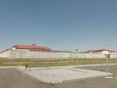 Centro penitenciario.(GOOGLE MAPS)