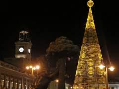 Puerta del Sol. (EFE)