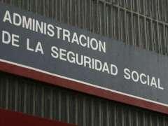 Administración de la Seguridad Social. (EP)