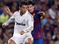Imagen de un partido entre el Real Madrid y el FC Barcelona. (ARCHIVO)
