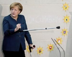 Angela Merkel (EFE)