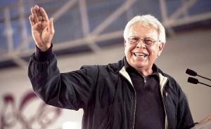 Felipe González (EFE / Archivo)