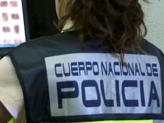Imagen de la Policía Nacional. (ARCHIVO)