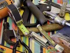 Conjunto de herramientas. (ARCHIVO)