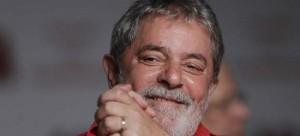 El expresidente Lula da Silva. Foto: REUTERS