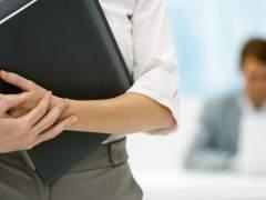 Imagen de un empleado en su puesto de trabajo. (GTRESONLINE)