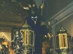 Paso de Jesús del Gran Poder, en Madrid. (Xpao / WIKIMEDIA)