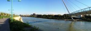 Ribera del Ebro (toniyolga, Flickr)