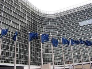 La sede de la UE, en Bruselas (ARCHIVO)