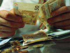 Billetes y monedas de euro. (GTRES)