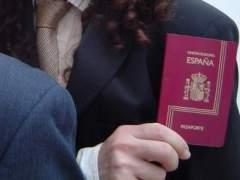 Un pasaporte en una imagen de archivo. (ARCHIVO)