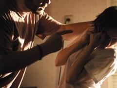 Imagen de violencia de género. (ARCHIVO)