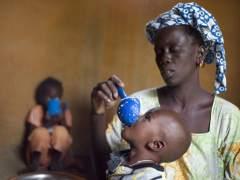 Uno de cada ocho habitantes sufren inseguridad alimentaria. (ACCIÓN CONTRA EL HAMBRE)