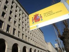 Ministerio de Empleo y Seguridad Social (ARCHIVO)