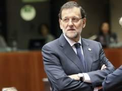 El presidente del Gobierno español, Mariano Rajoy. (OLIVER HOSLET/ EFE)