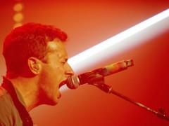 Coldplay, de gira por Australia (EFE)