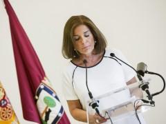 Ana Botella anuncia que no se presentará a las elecciones municipales (EFE)