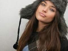 Isabel Mateos, en una captura de imagen de un vídeo. (TELECINCO)