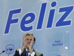 Mariano Rajoy (JUANJO MARTÍN / EFE)