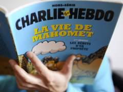 Charlie Hebdo (YOAN VALAT/ EFE)