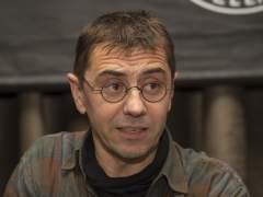 Juan Carlos Monedero (GTRES)
