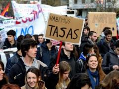 """Habemus tasas"" (ARCHIVO)"