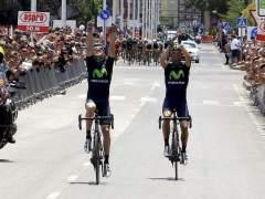 Ion Izagirre, campeón de España de ciclismo en 2014