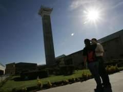 Cárcel de Soto del Real (ARCHIVO)