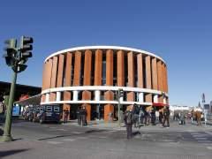 La estación de Atocha (JORGE PARÍS)