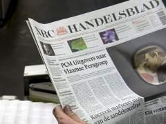 Imagen de archivo de un periódico (EFE)
