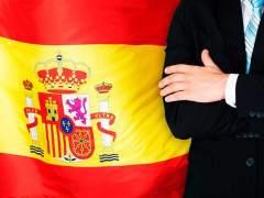 Bandera de España (INFOJOBS)