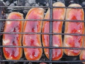 barbacoa elegir consejos trucos verano brasas carbón gas ceniza carne verduras cocinar asar