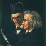Seguro que los hermanos Grimm no eran ni la mitad de mañosos que tú...