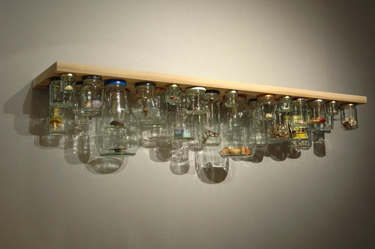 O el caos de una obra de arte para decorar mientras ordenas... ¿te atreves?