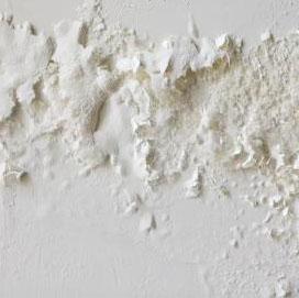 Septiembre 2012 un hogar con mucho oficio Humedades en las paredes