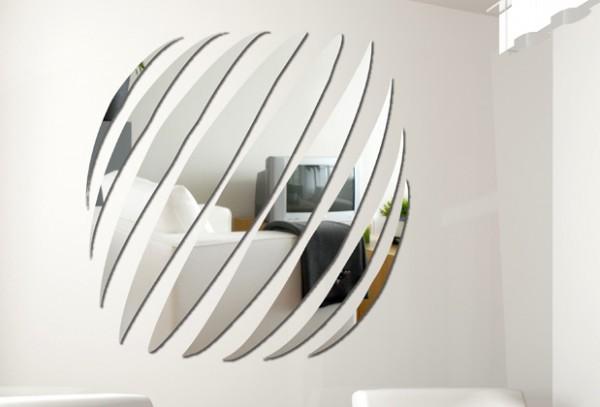Engrandece tus espacios y los rediseña a través de sus cortes, ¿te atreves?