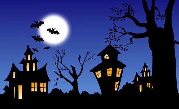 Decora tu hogar para disfrutar de un Halloween terroríficamente divertido como todo un manitas de Reparalia.