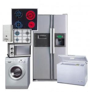 Proteger todos tus electrodomésticos es sencillo si sigues estos consejos de Reparalia.