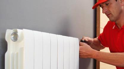 Ahorra dinero en la calefacción purgando tus radiadores con los consejos de Reparalia.