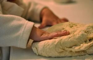 La receta para reparar las averías del alma, según mi abuela: sus deliciosas hojaldrinas, sencillas y deliciosas para los manitas de los hogares más Navideños ;)
