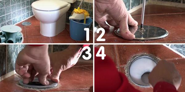 Si salen malos olores de tu bote sifónico, quizá tengas un atasco y necesites limpiarlo: sigue los consejos de nuestros profesionales expertos del hogar de Reparalia y acaba con la suciedad acumulada en él.