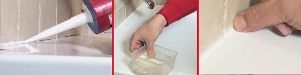 ¿Tienes hongos y moho en la silicona de la ducha o la bañera? ¿Necesitas sustituirla y no sabes cómo? Los profesionales del hogar de Reparalia te enseñan en este vídeo cómo hacerlo tú mismo para evitar infiltraciones y goteras a tus vecinos.