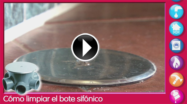 Diciembre 2012 un hogar con mucho oficio - Bote sifonico bano ...