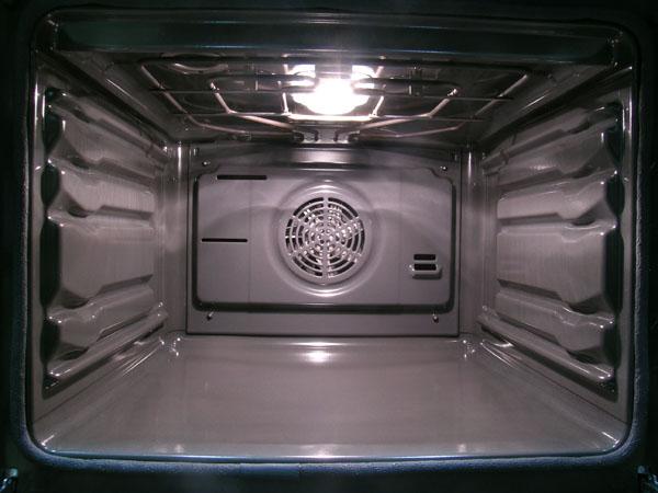 Frigor fico un hogar con mucho oficio - Limpieza de horno ...