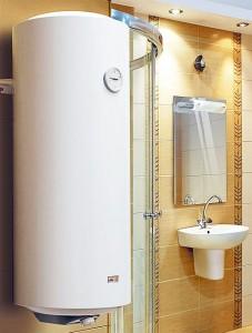 Apaga el calentador de agua cuando salgas de viaje: ahorrarás energía y dinero