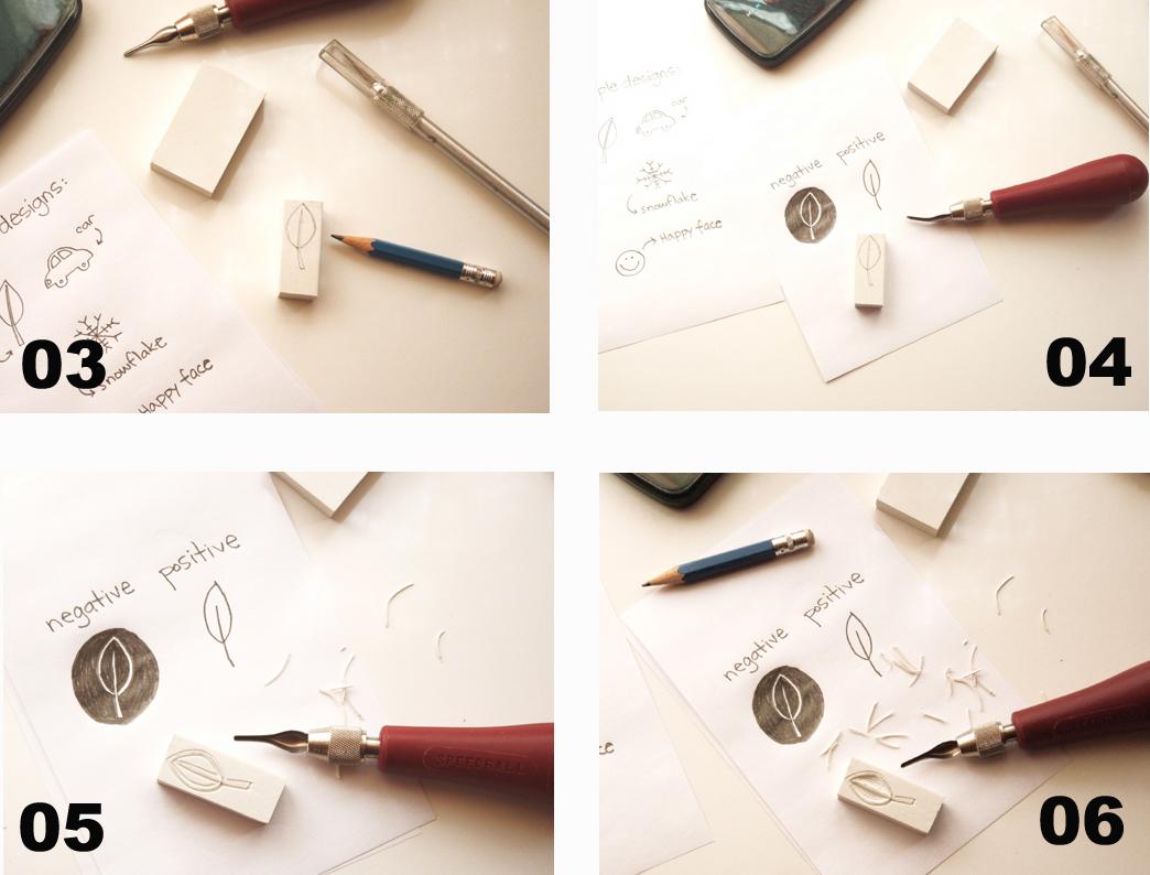 Este viernes en el blog de los profesionales del hogar de Reparalia te enseñamos a crear un sello de goma para decorar y divertirte con los peques de la casa