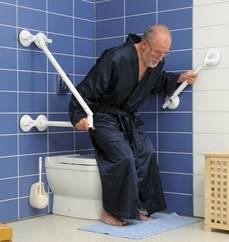 Ca das doctor qu puedo hacer for Agarradera para ducha