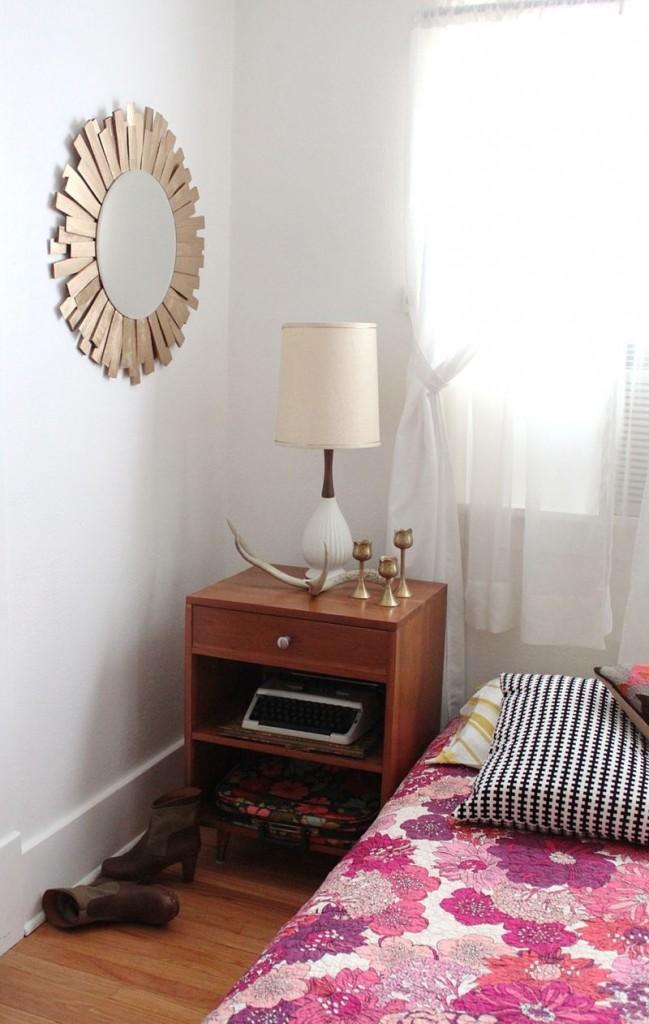 Márcate un regalo diferente este Día de la Madre con las ideas de los expertos del hogar de Reparalia: un espejo StarBurst Do It Yourself para sorprenderla con algo original, económico y… ¡hecho por ti!
