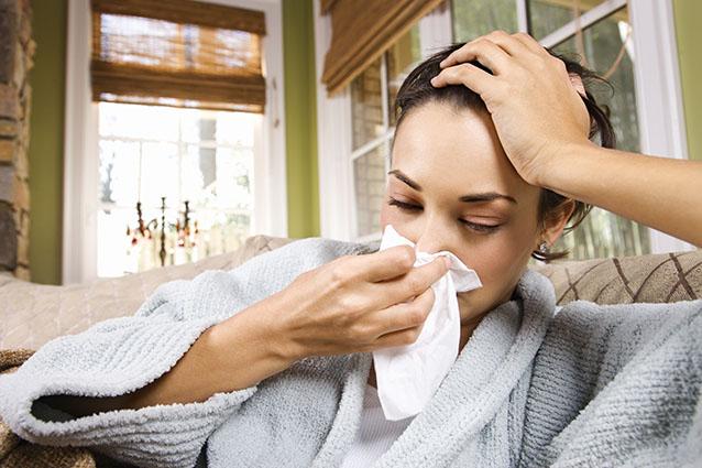 Llega la primavera al blog de Reparalia: descubre cómo evitar que la alergia entre en tu casa